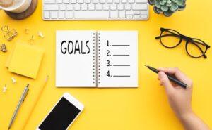 Goals Of Your Essay