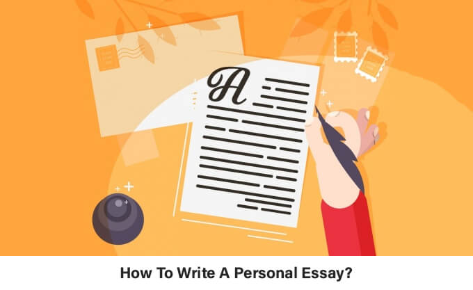 Personal Essay In Easy Steps