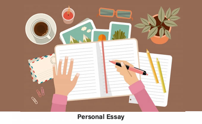 Personal Essay image