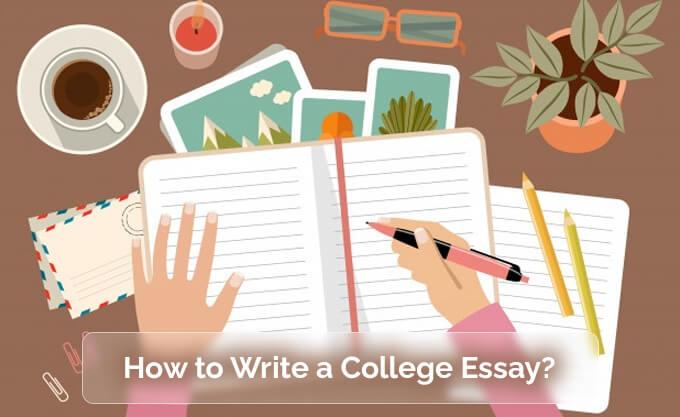 Write a College Essay
