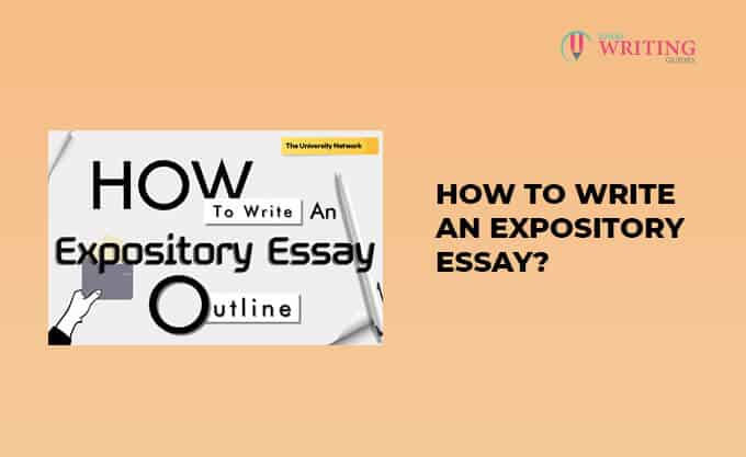 How To Write An Expository Essay in simple steps