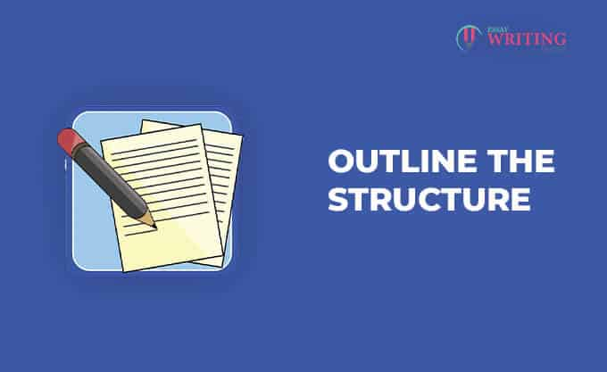 Outline The Structure
