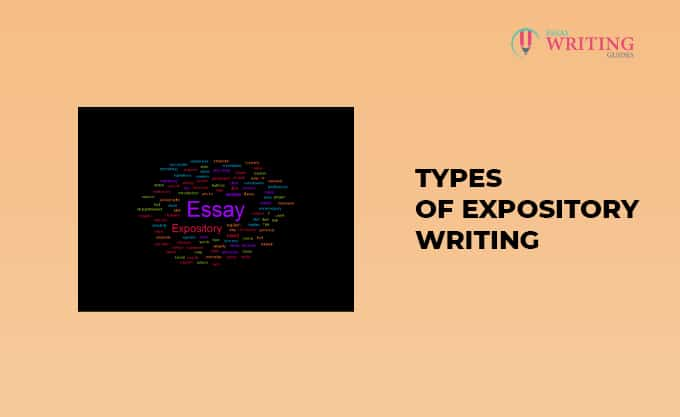 Types Of Expository Writing