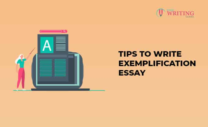 Tips To Write Exemplification Essay