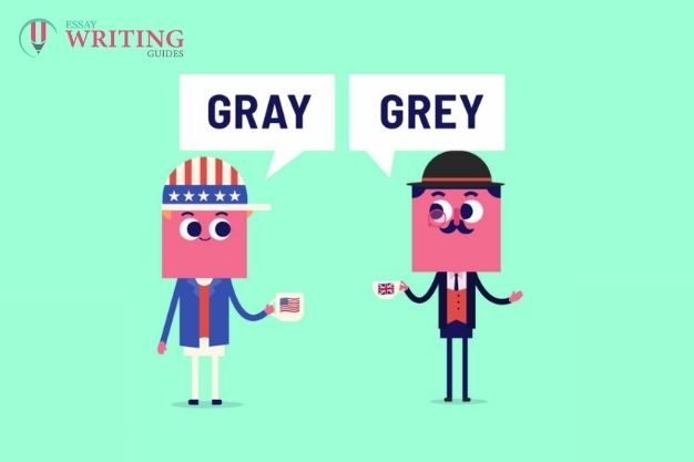 Gray Or Grey-Which Is Correct?